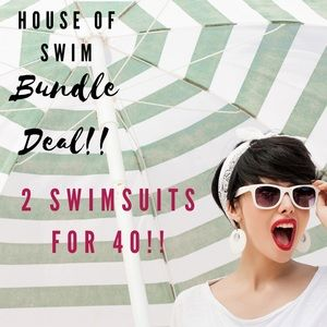 Other - SWIMSUITS SALE❤️❤️❤️ HURRY